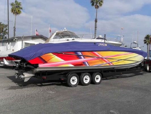 Wellcraft SCARAB 1996 Scarab Boats for Sale Wellcraft Boats for Sale