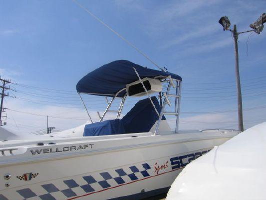 Wellcraft Scarabsport 1996 Scarab Boats for Sale Wellcraft Boats for Sale