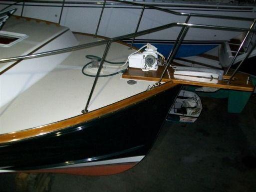 Wilbur 1996 All Boats