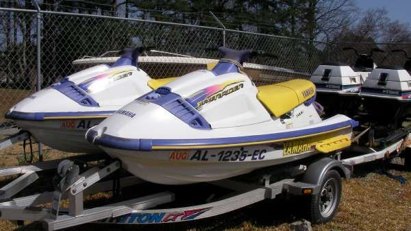 1996 yamaha wave raider 700 boats yachts for sale