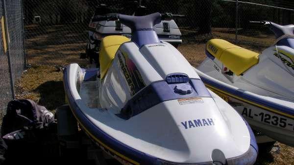Yamaha Raider For Sale >> 1996 Yamaha Wave Raider 700 - Boats Yachts for sale
