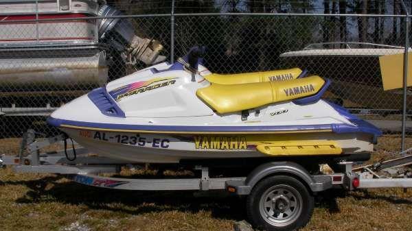 1996 yamaha wave raider 700 boats yachts for sale