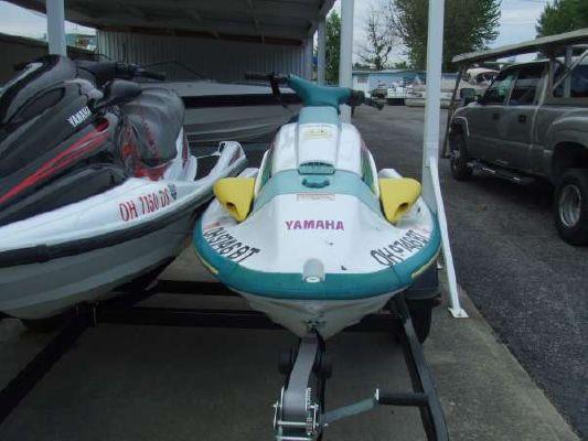 Yamaha Raider For Sale >> 1996 Yamaha Wave Raider 760 - Boats Yachts for sale