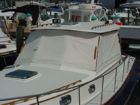 Boats for Sale & Yachts Able Custom Yachts Express 1997 All Boats