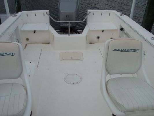 Boats for Sale & Yachts Aqusport Dual Console 1997 All Boats