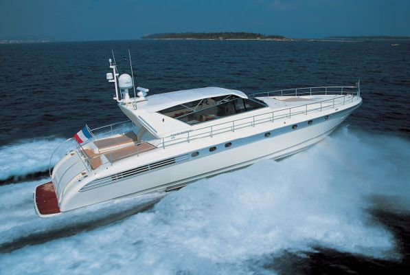 Arno Leopard LEOPARD 23M 1997 All Boats