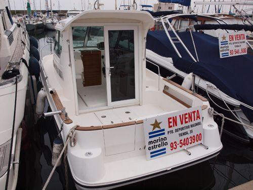 Astinor 700 1997 All Boats