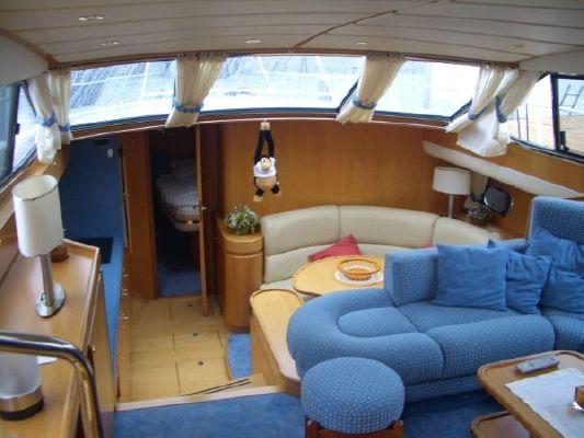 Atlantic 444 1997 Fishing Boats for Sale