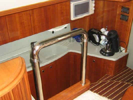 Azimut 46 1997 Azimut Yachts for Sale