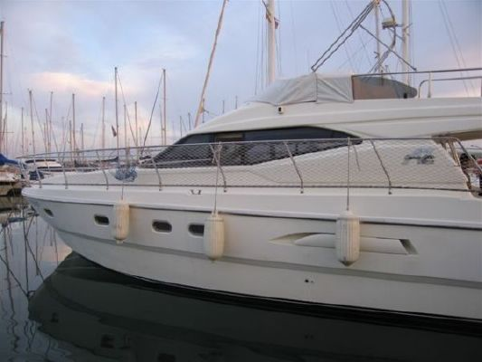 Boats for Sale & Yachts Azimut Azimut 43 1997 Azimut Yachts for Sale