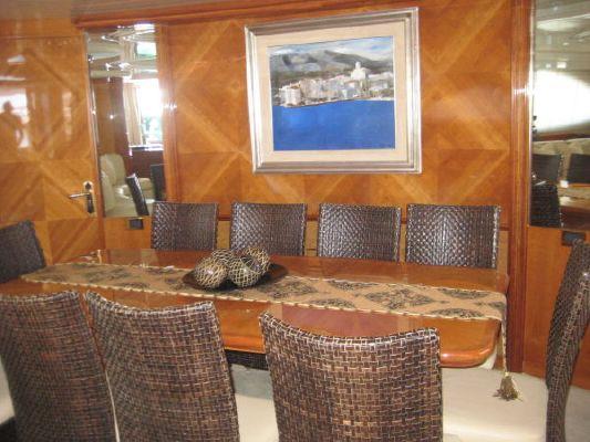 Azimut Jumbo 1997 Azimut Yachts for Sale