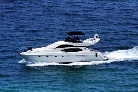 Boats for Sale & Yachts Azimut Motor Yacht 1997 Azimut Yachts for Sale