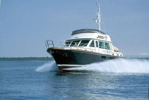 Boats for Sale & Yachts Baltic B48 Motor Yacht 1997 All Boats