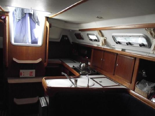 Bavaria 37 Exclusive 1997 All Boats