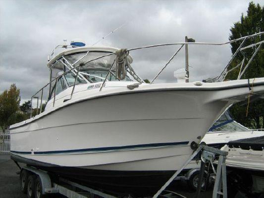Bayliner 2802 Trophy 1997 Bayliner Boats for Sale