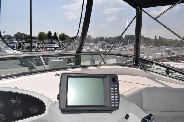 Bayliner 3988 MOTOR YACHT 1997 Bayliner Boats for Sale