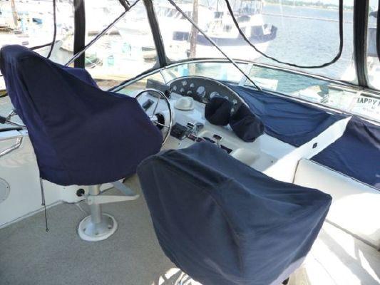 Bayliner 3988 Motoryacht 1997 Bayliner Boats for Sale