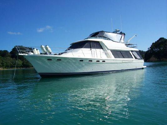 Bayliner 4788 Pilot House Motoryacht 1997 Bayliner Boats for Sale