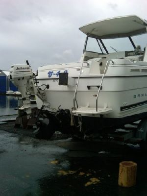 Bayliner CIERA EXPRESS 1997 Bayliner Boats for Sale