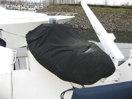 Bayliner Pilothouse low hours 1997 Bayliner Boats for Sale Pilothouse Boats for Sale