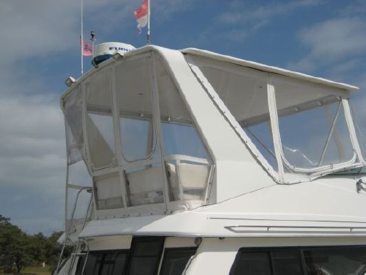 Bayliner Repower REDUCED 3988 MY 1997 Bayliner Boats for Sale