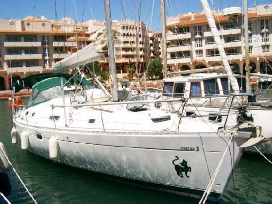 Boats for Sale & Yachts Beneteau Oceanis 381 1997 Beneteau Boats for Sale