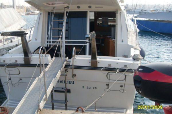 Birchwood TS 44 1997 Motor Boats