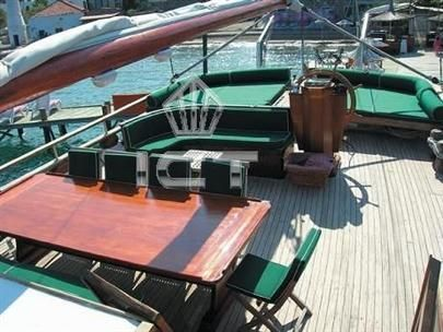 Bodrum Ketch 30m 1997 Ketch Boats for Sale