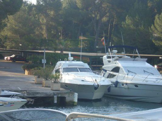 Cantieri di Sarnico Maxim 45 1997 All Boats