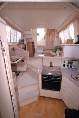 Carver 400 1997 Carver Boats for Sale