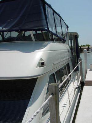 Carver 405 Aft Cabin Motor Yacht 1997 Aft Cabin Carver Boats for Sale