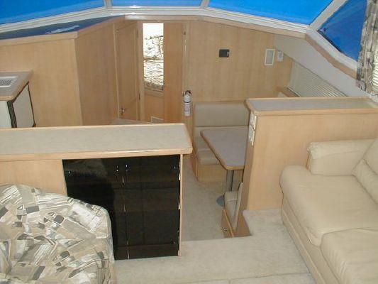 Carver 430 Aft Cabin 1997 Aft Cabin Carver Boats for Sale