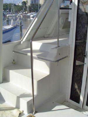 Carver 440 AFT CABIN 1997 Aft Cabin Carver Boats for Sale