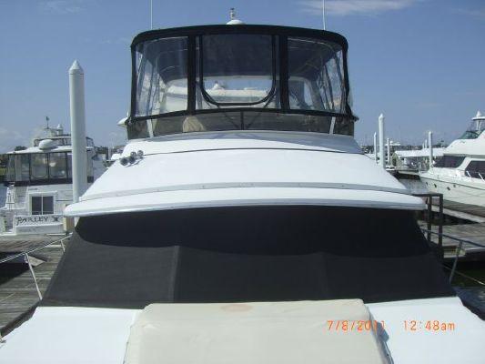 1997 carver 445 aft cabin motor yacht  10 1997 Carver 445 Aft Cabin Motor Yacht