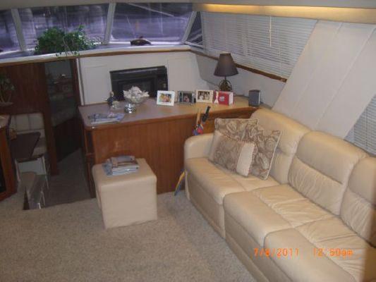 1997 carver 445 aft cabin motor yacht  14 1997 Carver 445 Aft Cabin Motor Yacht