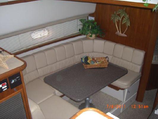 1997 carver 445 aft cabin motor yacht  18 1997 Carver 445 Aft Cabin Motor Yacht