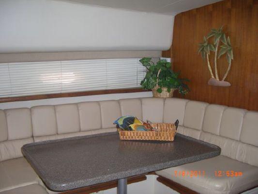1997 carver 445 aft cabin motor yacht  27 1997 Carver 445 Aft Cabin Motor Yacht