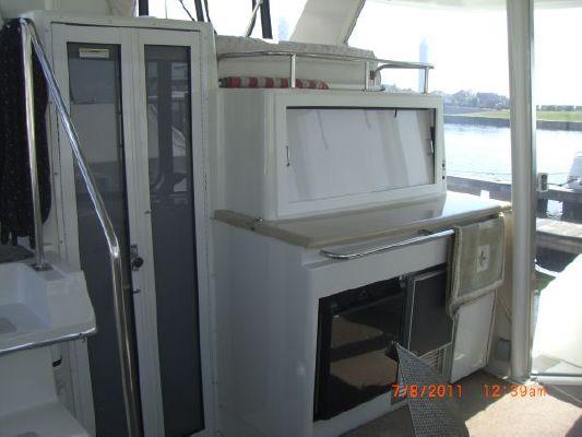 1997 carver 445 aft cabin motor yacht  4 1997 Carver 445 Aft Cabin Motor Yacht