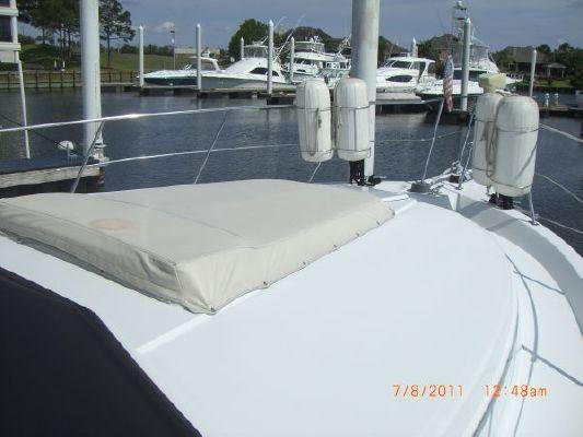 1997 carver 445 aft cabin motor yacht  8 1997 Carver 445 Aft Cabin Motor Yacht