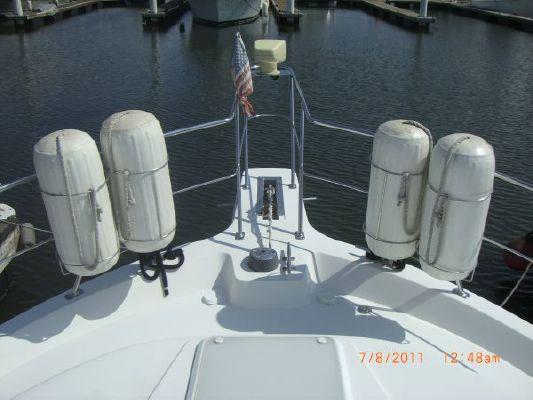 1997 carver 445 aft cabin motor yacht  9 1997 Carver 445 Aft Cabin Motor Yacht