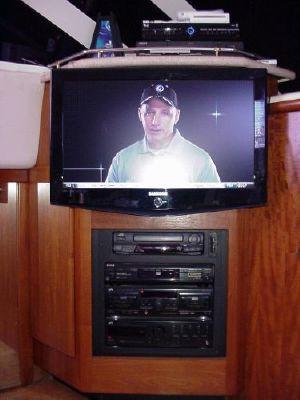 Carver 500 Cockpit Motor Yacht, Trades Accepted 1997 Carver Boats for Sale