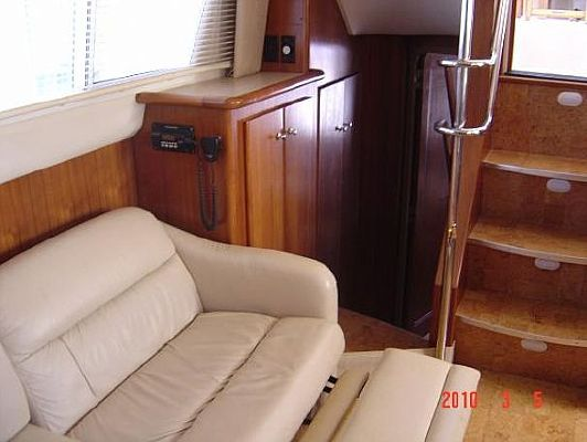 Carver 500 Cockpit Motoryacht 1997 Carver Boats for Sale