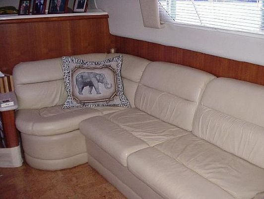 Boats for Sale & Yachts Carver 500 Cockpit Motoryacht 1997 Carver Boats for Sale