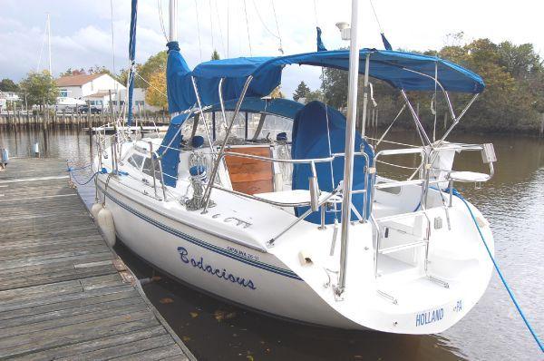 Catalina 36 1997 Catalina Yachts for Sale