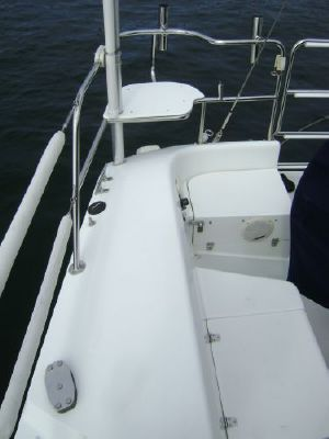 Boats for Sale & Yachts Catalina 36 Mk II 1997 Catalina Yachts for Sale