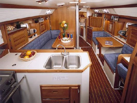 Boats for Sale & Yachts Catalina 36 MkII 1997 Catalina Yachts for Sale