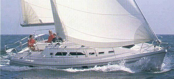 Boats for Sale & Yachts Catalina 38 1997 Catalina Yachts for Sale
