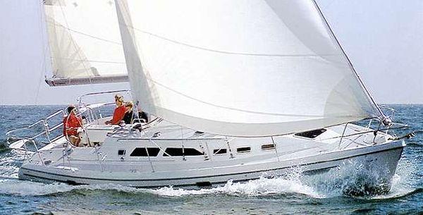 Catalina 380 Shoal Draft Freshwater 1997 Catalina Yachts for Sale