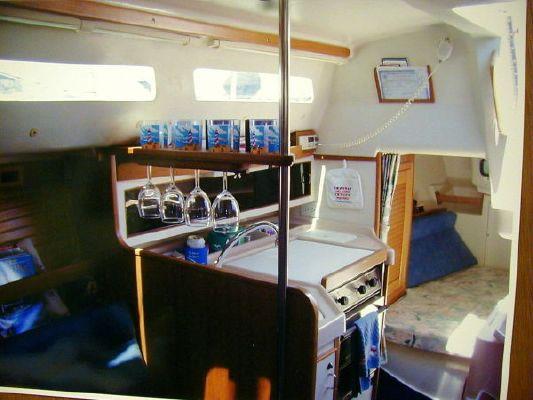Catalina MkII 1997 Catalina Yachts for Sale