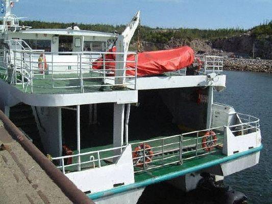 Catamaran Passenger /Ferry 1997 Catamaran Boats for Sale